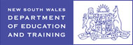 New South Wales Department of Education and Training